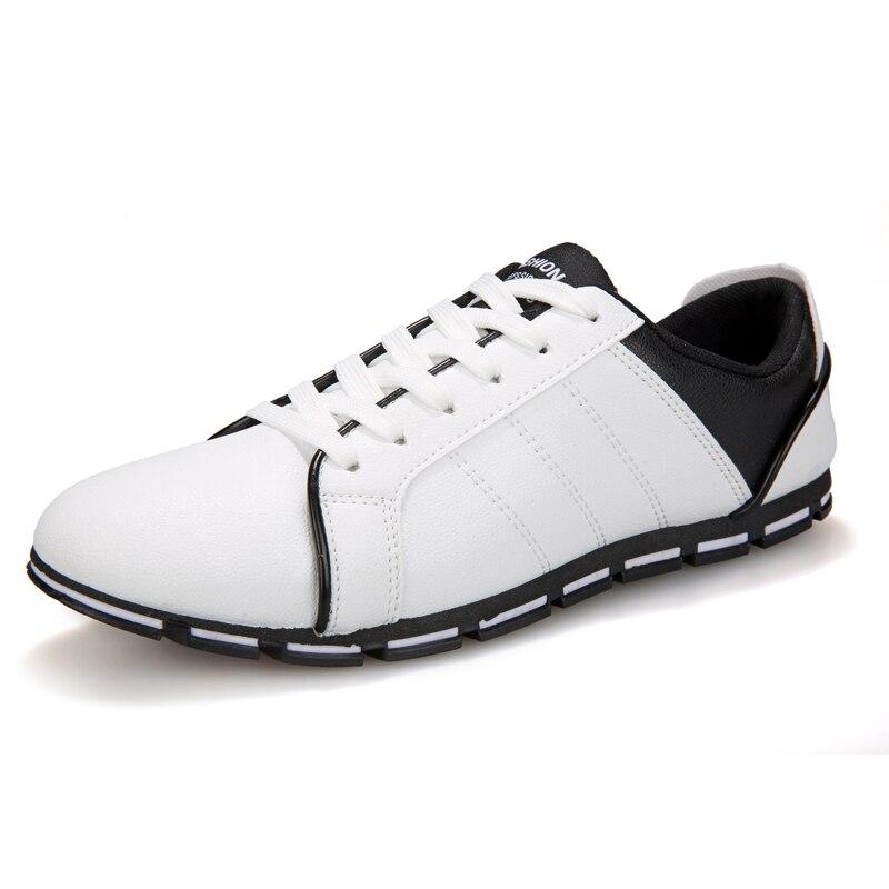 5e561d3c5b599 Lismo 2018 nueva primavera zapatos de los hombres al por mayor británica  tendencia hombre transpirable ayuda