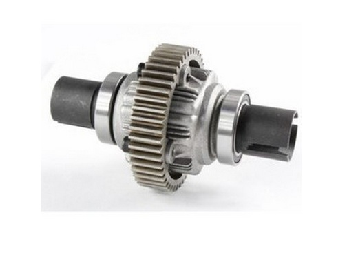 Baja alloy complete differential gear set differential Assembled set FOR 1/5 SCALE HPI ROVAN KM BAJA 5B цена