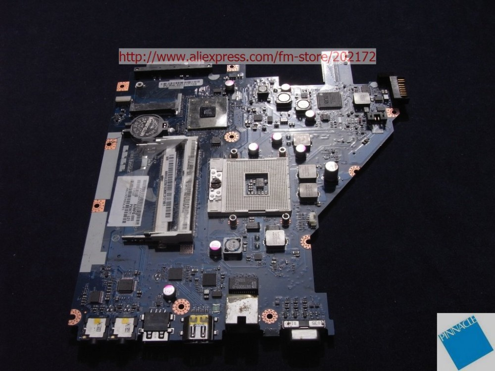 MBR4L02001 Motherboard for Gateway NV55C  PEW71 L01 LA-6582P Tested Good mbr4l02001 motherboard for acer aspire 5742 5742zg mb r4l02 001 pew71 l01 la 6582p tested good