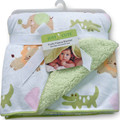 Высокое качество плюшевые коралловый флис детское одеяло новорожденный пеленание wrap Супер Мягкие детские одеяла теплый cobertor детское Постельное Белье