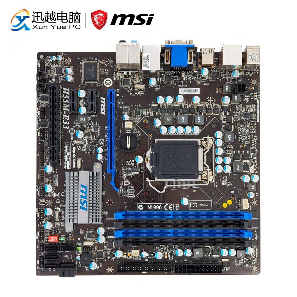 Biostar TH67+ Ver. 6.1 Linux