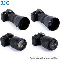 JJC LH 74B ET 74B Lens Hood For Canon EF 70 300mm F 4 5 6