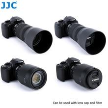 JJC ET-74B EF 70-300 мм f/4-5,6 IS II USM бленда объектива 67 мм для canon 1D X Mark II 5D Mark IV 5DS 80D 6D Mark II 7DM2 6D DSLR Камера