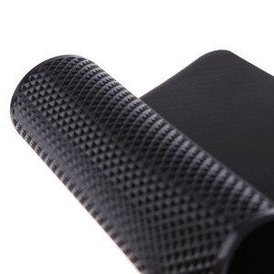 Image 4 - 1PC אוטומטי רכב supplie אנטי סליפ לוח מחוונים Sticky Pad Mat שחור PVC מחזיק דביק שטיח עבור GPS טלפונים סלולרי רכב פנים