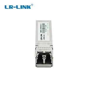 Image 1 - LR LINK 8510 X3ATL 互換 Cisco 10 ギガバイトイーサネット Sfp + トランシーバモジュール 10GBase SR 、 MMF 850nm 300 メートル