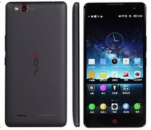 Original  Nubia Z7 Max 32GB ROM Mobile Phone 5.5″ 1920*1080P Snapdragon 801 Quad Core 2GB RAM 13MP Android 5.1 Smartphone