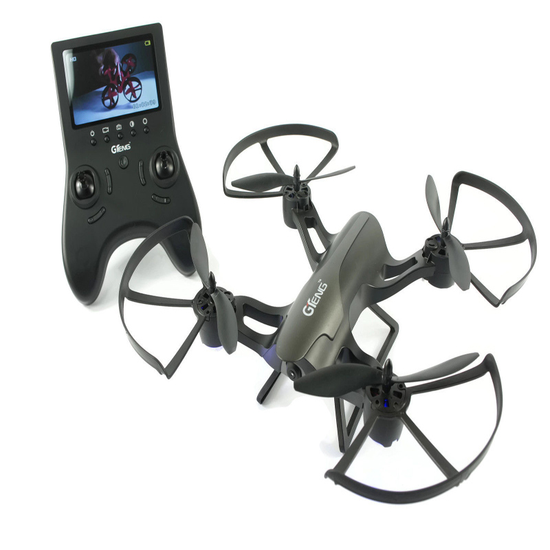 5.8G FPV RC Drone with HD Camera T905F Headless Mode One Key Return 2.4GHz 4CH 6 Axis Gyro remote control rc Quadcopter 3D rol jjrc h11wh micro drone 4ch 6 axis gyro wifi fpv 3d flip set height quadcopter rc mini drone with 2 0mp hd camera headless mode