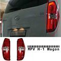 LED Freno Tailights 92401-4H000 92402-4H000 para Hyundai STAREX H-1 Wagon MPV