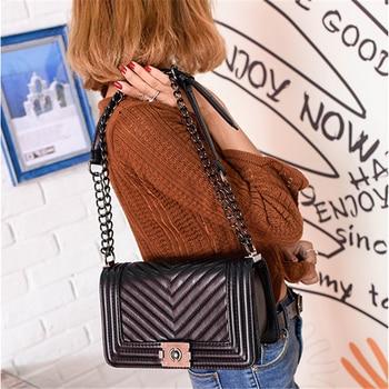 Vintage Crossbody Bag 1