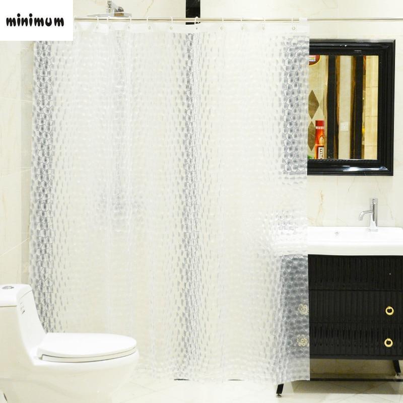 Vannas istabas caurspīdīgs 3D ūdens kubs Biezāks - Mājsaimniecības preces - Foto 1