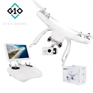 UP Air UPair-Chase UPair One 5.8G FPV 2.7K HD Camera With 2-Axis Gimbal RC Quadcopter VS xiao mi drone dobby dji phantom 3 4 dji phantom 3 standard 6ch blushless rtf drone with 2 7k hd camera gimbal rc quadcopter fpv drone vs dji phantom 3 professional