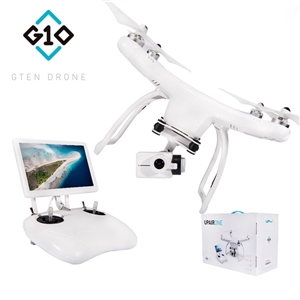 UP Air UPair-Chase UPair One drone 5.8G FPV 2.7K HD Camera With 2-Axis Gimbal RC Quadcopter VS xiao mi drone dji phantom 3 4 with two batteries yuneec q500 4k camera with st10 10ch 5 8g transmitter fpv quadcopter drone handheld gimbal case