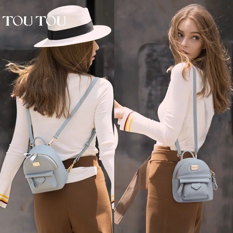 TT002 Fashion Women smallSchool Backpack Womens mini Schoolbag Girls Back Pack Leisure Ladies Knapsack Travel Bags for Teenage цены
