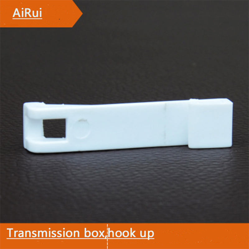 Electric Curtain Accessories Dooya Electric Fabric Opening And Closing Curtain Gearbox Hooks