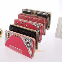 2pcs Lot Clear View 5 Layer Reinforced Wallet Display Stand Holder For Thickness Less Than 3