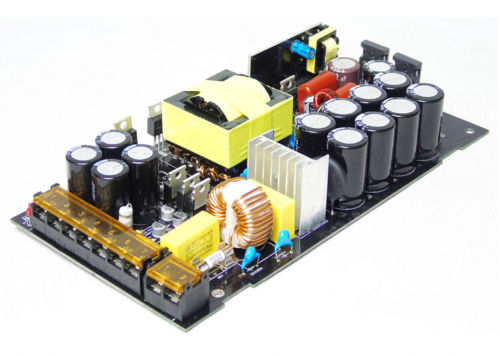 1450W high Power Switching Power Supply for amplifier SWPS +/-75V irf2807 f2807 75v 80a