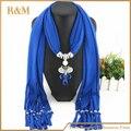Европейский и американский мода осень и зима шарфы AliExpress Amazon модели взрыва бабочка подвеска шарфы-леди шарфы