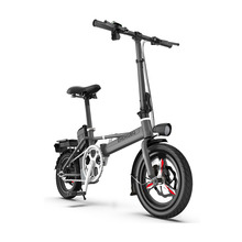 14inch electric bicycle 48V400W high spe