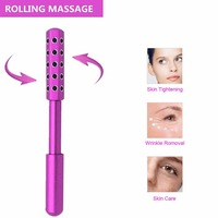 face massage products face massager roller Japan germanium facial facial massager tools for face lift