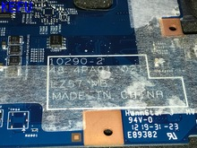 KEFU NEW !!! FREE SHIPPING 48.4PA01.021 LZ57 MB Laptop motherboard For Lenovo B570E V570C B570E notebook COMAPRE PLEASE
