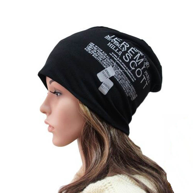 2018 Autumn Warm Winter Hat For Women   Skullies     Beanie   Hats with Hedging Cap Ladies Double Layer Fabric   Beanies