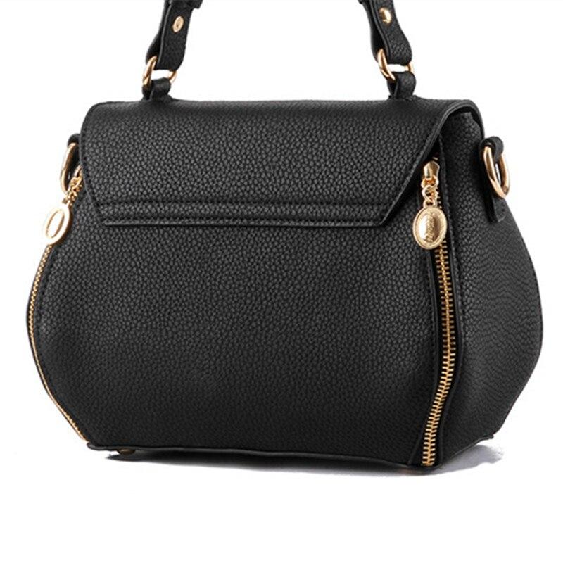 ocasional femme luxo bolsas mulheres Formato : Mochilas
