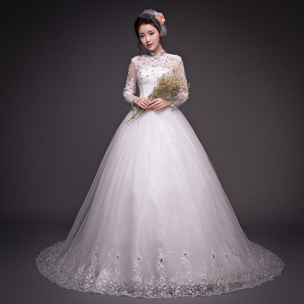 Popular Islamic Wedding Dresses-Buy Cheap Islamic Wedding