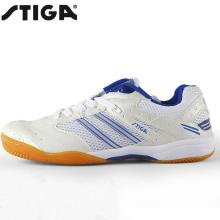 Оригинальные Stiga обувь для настольного тенниса Zapatillas Deportivas Mujer Masculino ping ракетка обувь для женщин и мужчин спортивные кроссовки