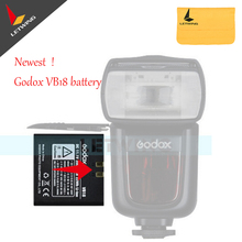 Newest Godox VB18 DC 11.1V 2000mAh 22Wh Lithium-ion Li-ion  Battery for Ving V850 V860C V860N Flash Speedlite
