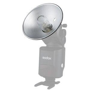 Image 3 - Godox Ad s6ร่ม สไตล์สะท้อนแสงสำหรับWitstroอุปกรณ์เสริมแฟลชAd180 Ad360