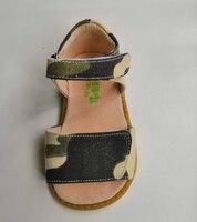 TipsieToes Top Brand Summer New Girls Children Barefoot Shoes Kids Sandals