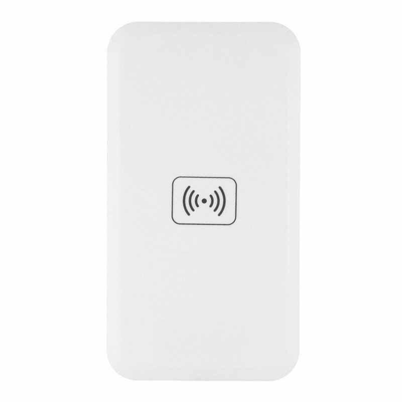 Cargador de teléfono USB de carga rápida accesorios de teléfono para Samsung S8 S9 Plus Note 9 8 5 W Qi cargador inalámbrico para IPhone X Xs X MAX XR