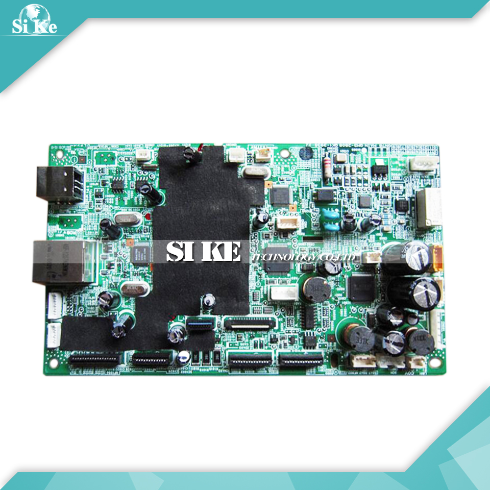 Printer Mainboard Mother Board For Canon MX 700 MX700 QM3-2834 Formatter Board Main Logic Board vladimir kuklin endothelin 1 in endotoxin and sepsis induced lung injury