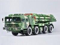 Редкая литая игрушка модель 1:30 масштаб PHL03 300mm военная ракета пусковая машина машины для подарка, коллекции, украшения