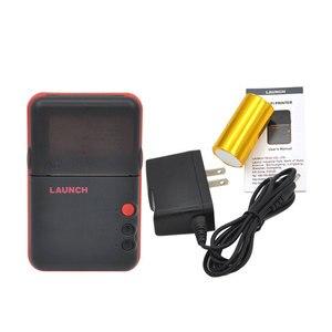 Image 4 - Launch wifi impressora x431 mini, impressora com função wifi para diagun iii, x431 v, v +, pro, pad2, papel da impressora