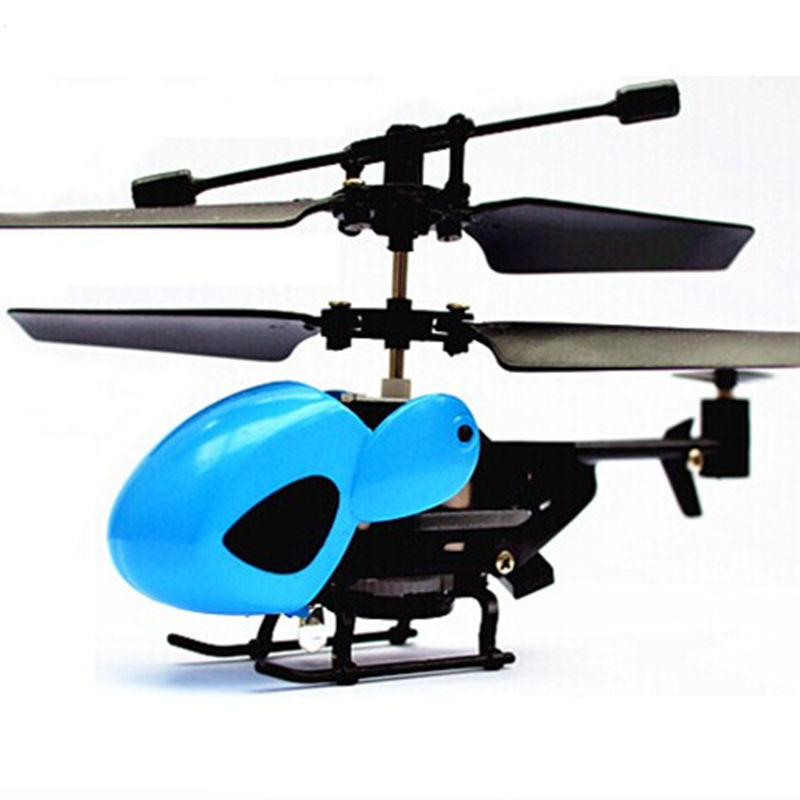Expression Remote Helikopter States 13