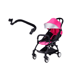 Pram yoyo/yoya Stroller Accessories Baby Stroller Armrest Bumper Bar Baby Carriages Rear Bag General Baby Carriers Armrest