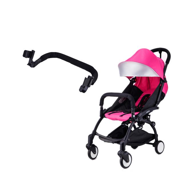 Yoyo carrinho de bebê/yoya Acessórios Carrinho De Criança Carrinho De Bebê Braço Braço Saco Traseiro Bumper Bar Carrinhos de Bebê Portadores de Bebê Geral