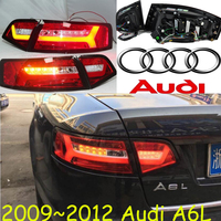 A6L taillight,2009~2012;Free ship!LED,A6L rear light,Allroad,Quattro,cabriolet,A6L fog light;A6 L,A6