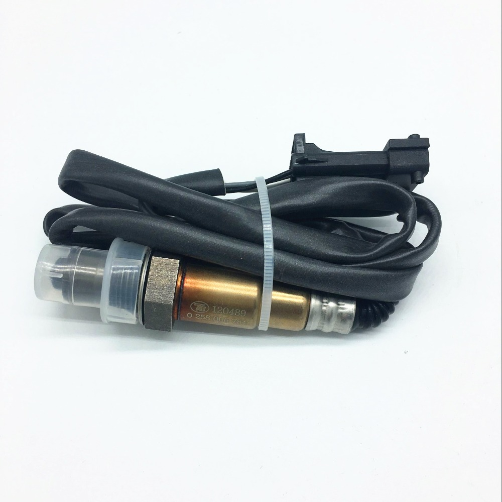 hight resolution of oxygen sensor for cfmoto cf moto cf500 600 625 x5 x6 z6ex u6 efi 018b 176000 018b 176000 in exhaust gas oxygen sensor from automobiles motorcycles on