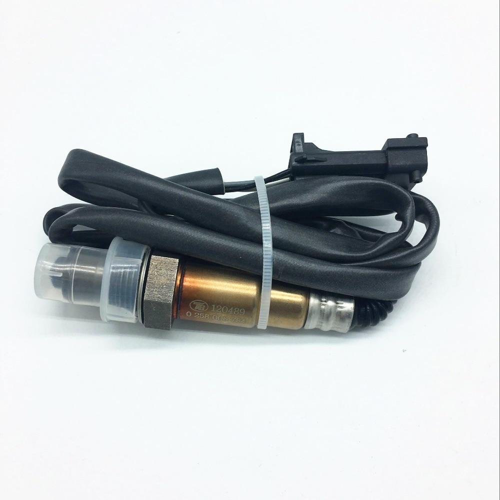 oxygen sensor for cfmoto cf moto cf500 600 625 x5 x6 z6ex u6 efi 018b 176000 018b 176000 in exhaust gas oxygen sensor from automobiles motorcycles on  [ 1000 x 999 Pixel ]