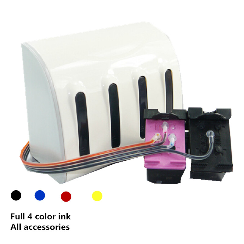 Ink System Replacement For Hp 338 343 Xl For Hp Deskjet