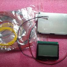Умный дисплей 70A 8S 12S 24S ячеек литиевая батарея Защитная плата BMS баланс кулоном метр lifepo4 железо фосфат литий-ионный приложение