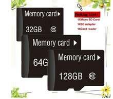 Оптовая продажа карты памяти micro sd 1 Гб 2 ГБ 4 8 16 32 класс