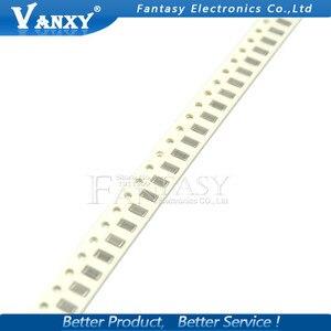Image 3 - 100pcs 100NF X7R Error 10% 50V 0.1UF 104 1206 smd capacitor