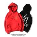 Tupac Shakur Hoodies Men Rap Hip Hop Pullovers 2017 New Fashion 100% Cotton 2PAC Thug Life Male Hoody Free Shipping