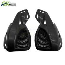 Для KTM EXC-R530 YAMAHA Raptor 700 YZF R6 R10 XJR1300 Honda XADV750 универсальная защитная мотоциклетная защита от ветра