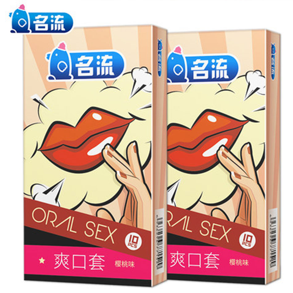 fuck-flavored-condom-for-oral-sex