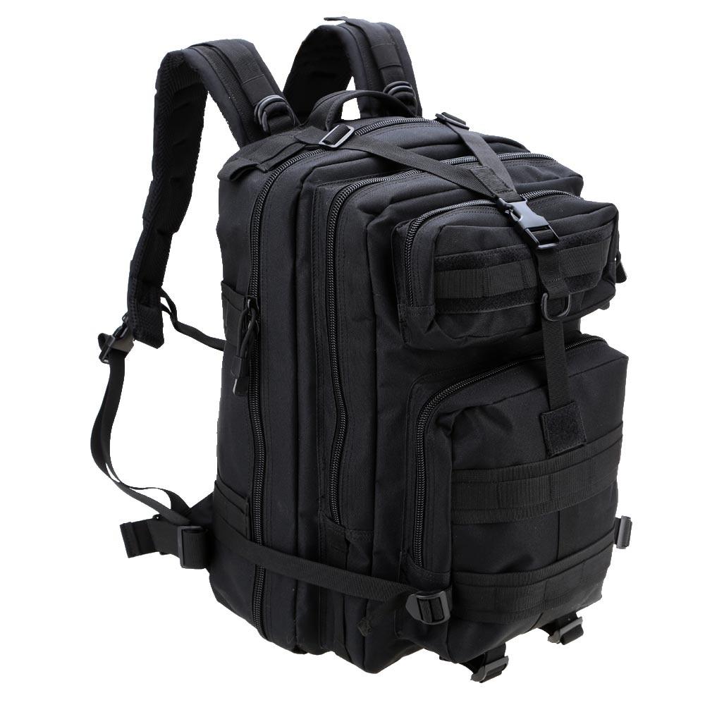 Militaire 45L capacité 3 P sac à dos Molle extérieur tactique sacs à dos voyage escalade sacs Sport de plein air randonnée Camping armée sac - 2