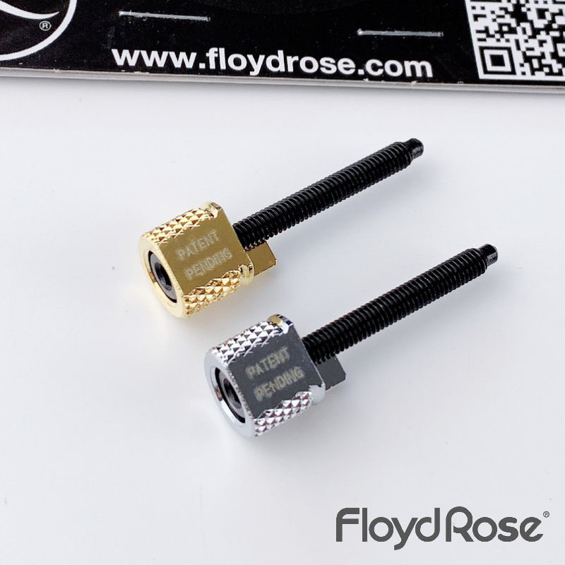 TONE VISE PITCH SHIFTER Drop D For Floyd Rose Tremolos